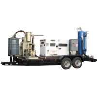 Environmental Remediation Equipment Rentals