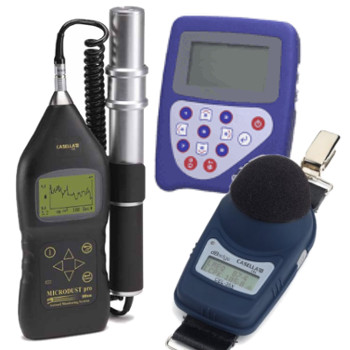 Used Environmental Instruments