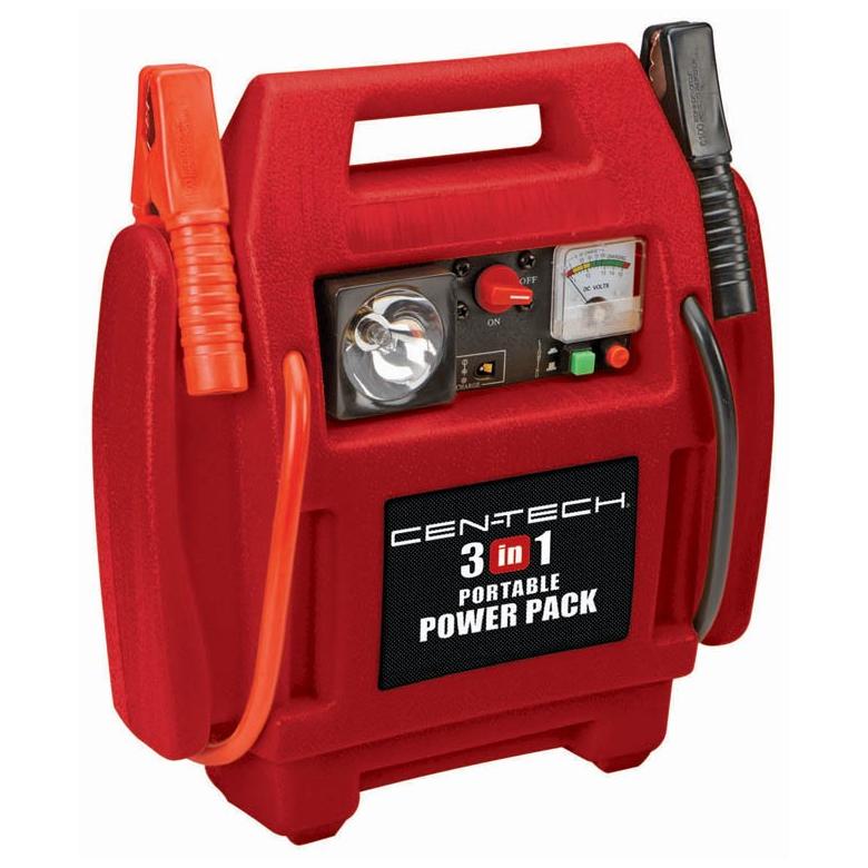 12 Volt Battery Pack Rental Enviro Equipment Inc