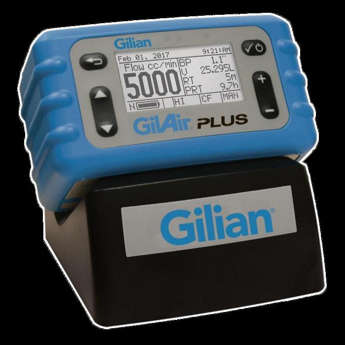 Gilair Plus Personal Air Sampling Pump Rental Enviro