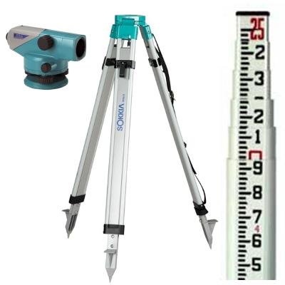 Auto Level Surveying Equipment Rental Enviro Equipment Inc