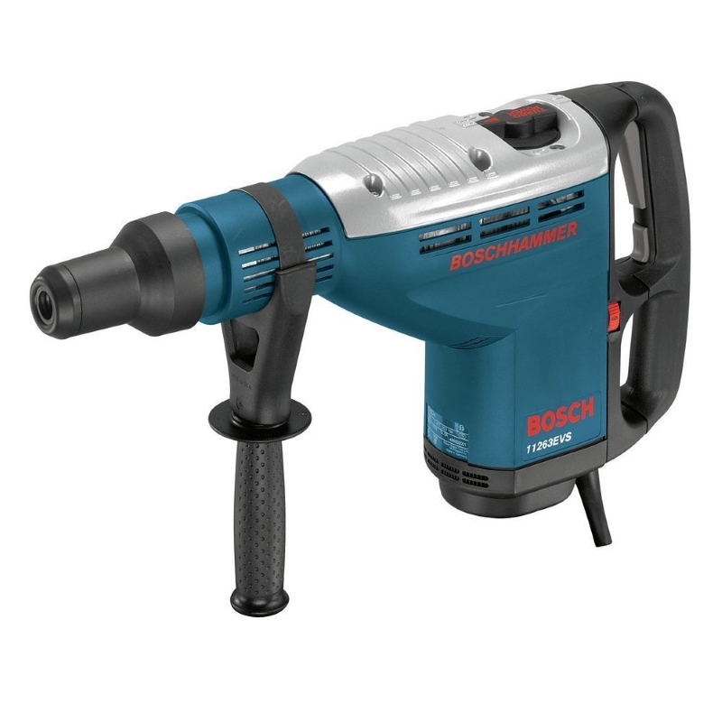 Bosch Hammer Drill Rental Enviro Equipment Inc