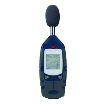 Sound Level Meter & Noise Dosimeter Rental   Enviro
