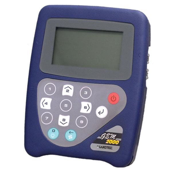 Landtec Gem 2000 Landfill Gas Monitor Rental Enviro