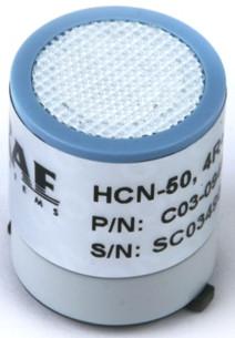 Rae Systems Hydrogen Cyanide Sensor C03 0949 000 Enviro