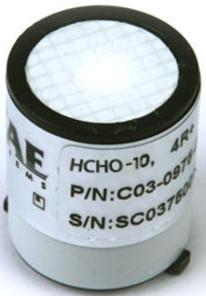 Water Leak Detector >> RAE Systems Formaldehyde Sensor C03-0982-000 | Enviro ...