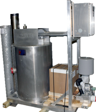 Thermal and Catalytic Oxidizer Rentals | Enviro-Equipment, Inc