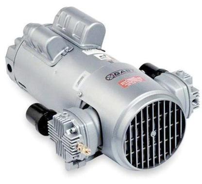 Used Piston Compressors