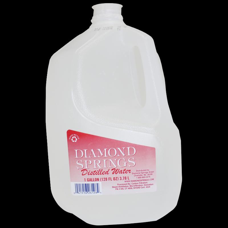 Distilled Water Enviro Equipment Inc