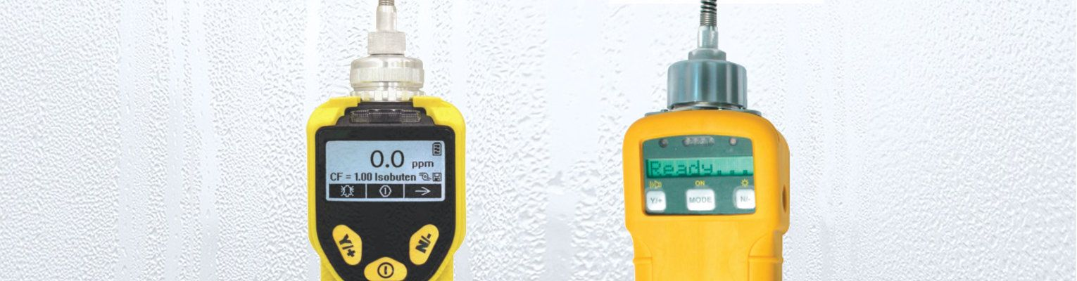 How Humidity & Cleanliness Affects the MiniRAE VOC Gas Detectors