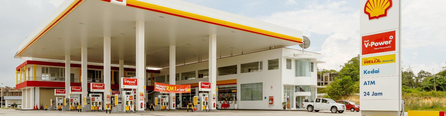 Remediation Can Keep Your Service Station Looking New