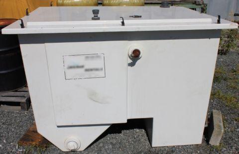 Used Oil Water Separator