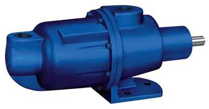 Remediation Equipment Pumps