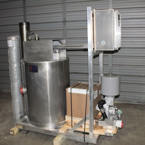 Used Thermal & Catalytic Oxidizers