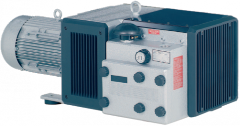 Remediation Equipment Compressors