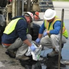Remediation Field Services