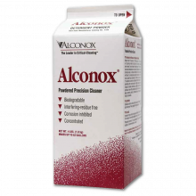 Alconox Powdered Detergent 4 lb Carton