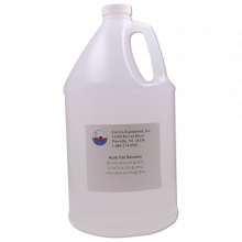 AutoCal Calibration Solution