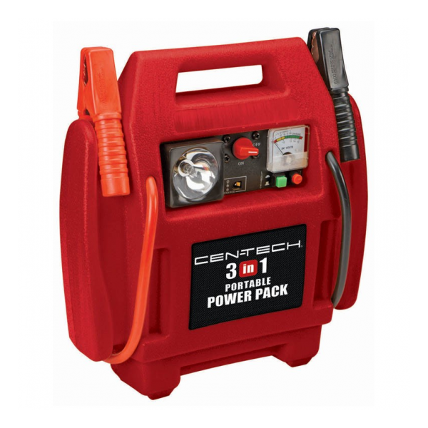 12 Volt Battery Pack Rental