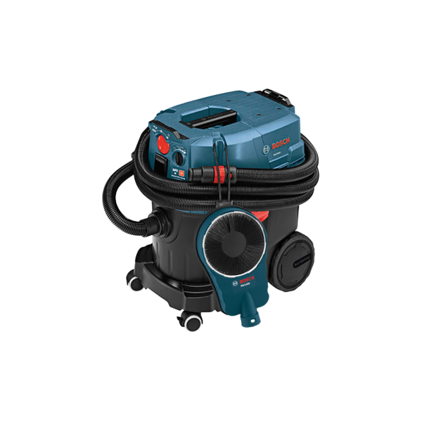 Bosch 9-Gallon HEPA Dust Extractor Rental