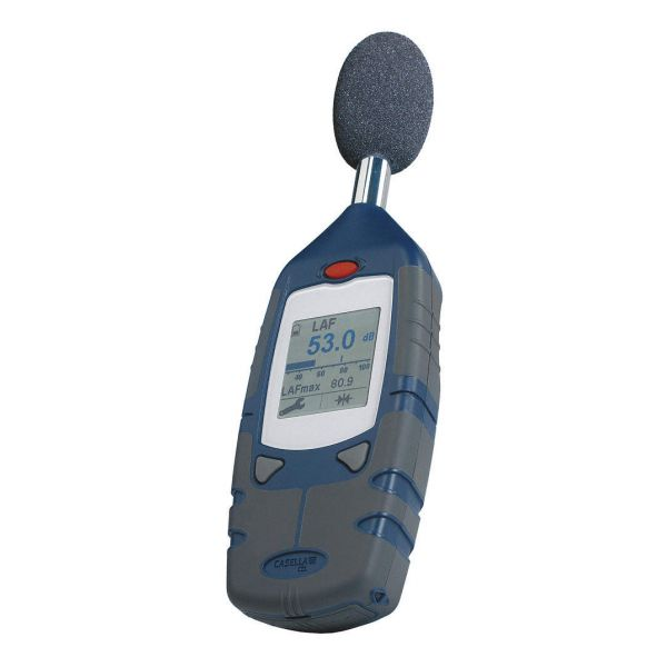 Casella CEL 246 Datalogging Type 2 Sound Level Meter Rental