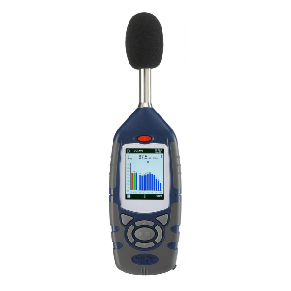Casella CEL 62X Sound Level Meters