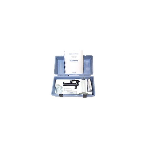 HACH Digital CO2 Titration Kit Rental