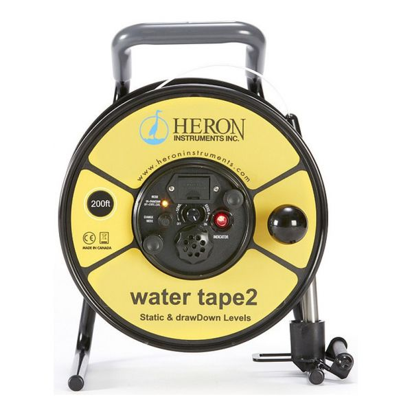 Heron Water Tape2 Water Level Meter