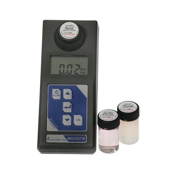 HF Scientific MicroTPI Infrared Turbidity Meter