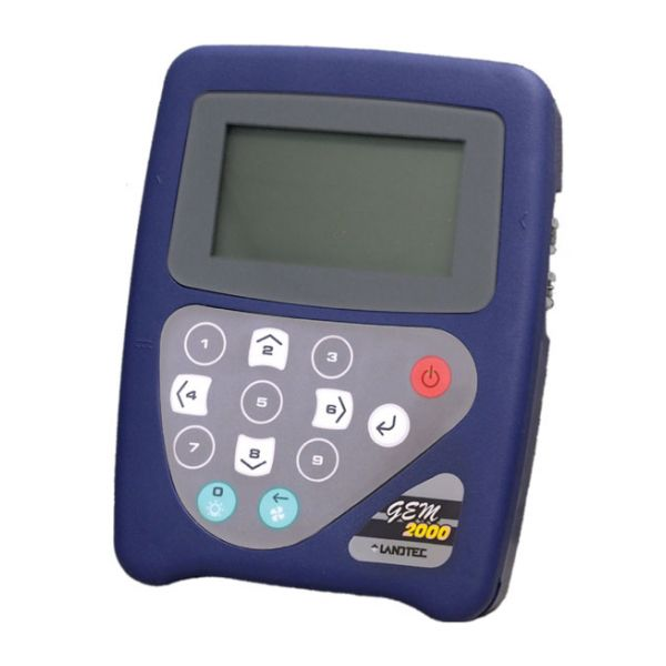 Landtec GEM 2000 Landfill Gas Monitor Rental