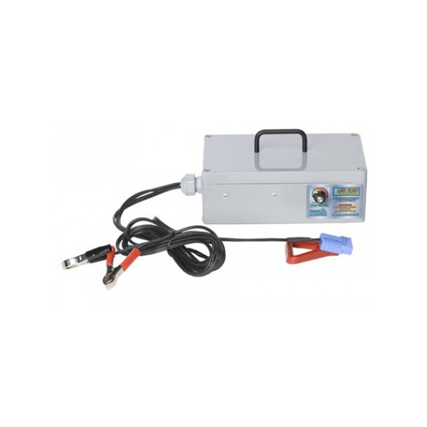 Proactive Low Flow Power Booster 3 Controller