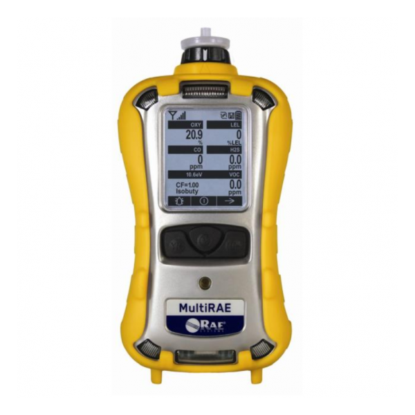 RAE Systems MultiRAE Multi Gas Meter Rental