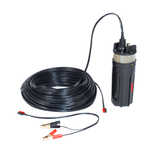 Proactive Abyss 12 Volt Plastic Groundwater Pump