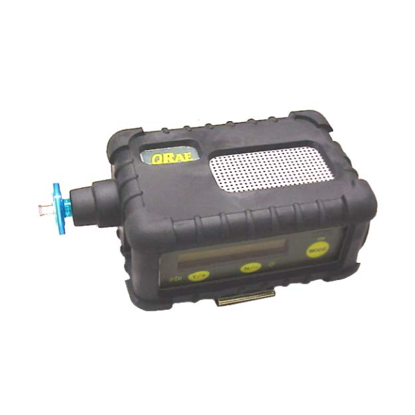 RAE Systems QRAE 4 Gas Meter