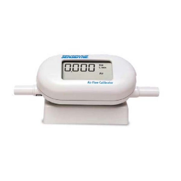 Sensidyne Go-Cal Air Flow Calibrator Rental