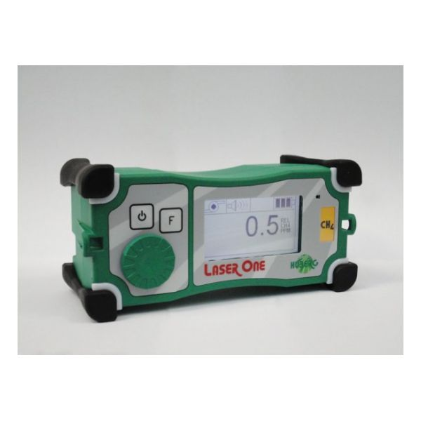 QED Laser One Portable Methane Leak Detector