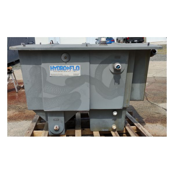 Used Hydroflo 50 GPM OWS Stock #1577
