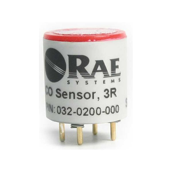 RAE Systems CO Sensor 032-0200-000