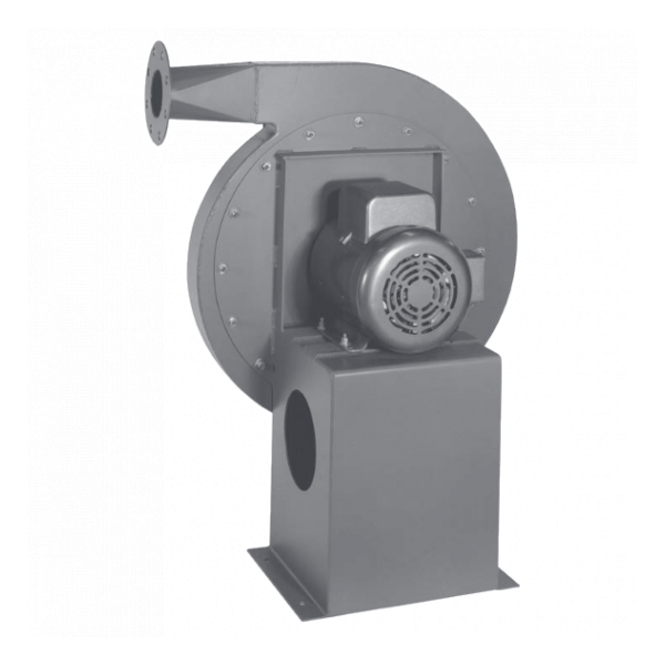 Cincinnati Fan HP-II Series Blowers
