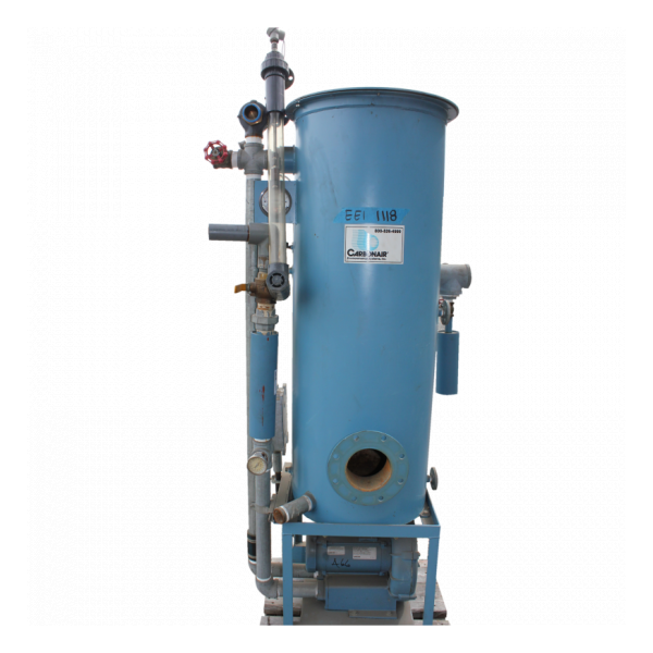 EEI-1118 Soil Vapor Extraction System