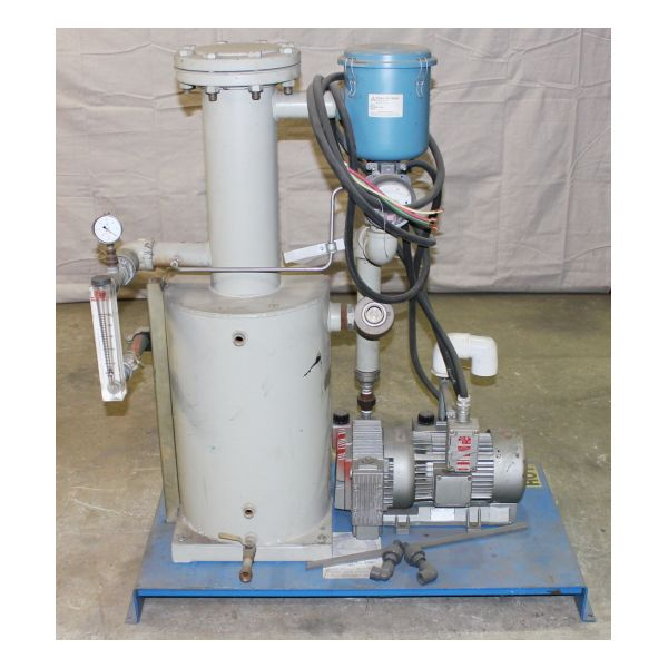 EEI-1208 Soil Vapor Extraction System