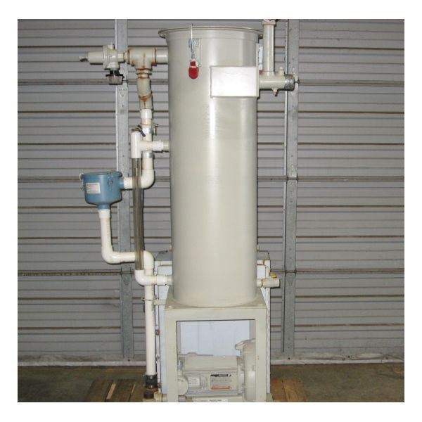 EEI-1228 Soil Vapor Extraction System