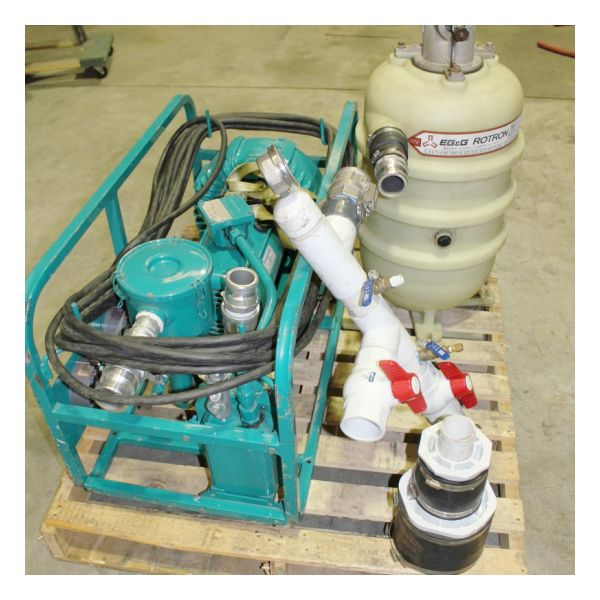 EEI-1277 Soil Vapor Extraction System