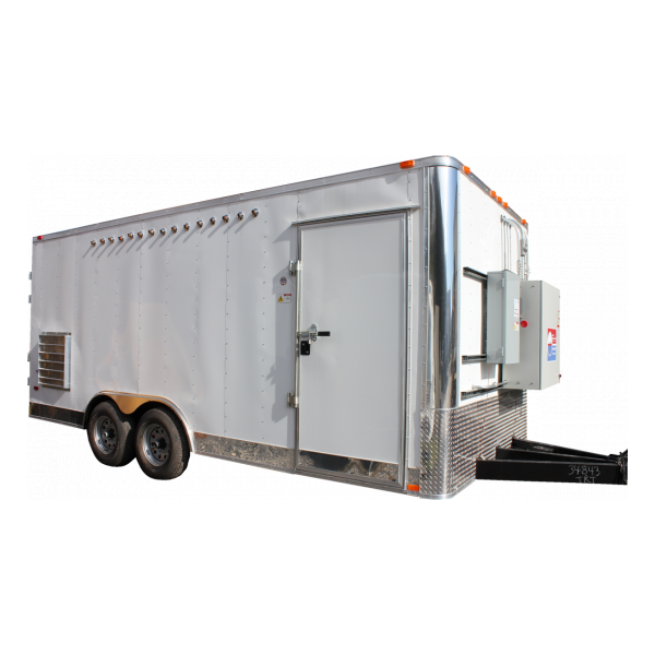 EEI-1298 AS/SVE Trailer Rental