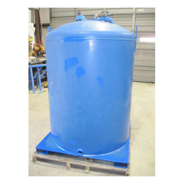 EEI-1335 1000lb Liquid Phase Carbon Tank Rental