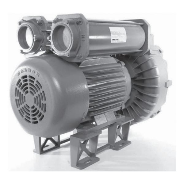 Rotron EN14 Regenerative Blowers