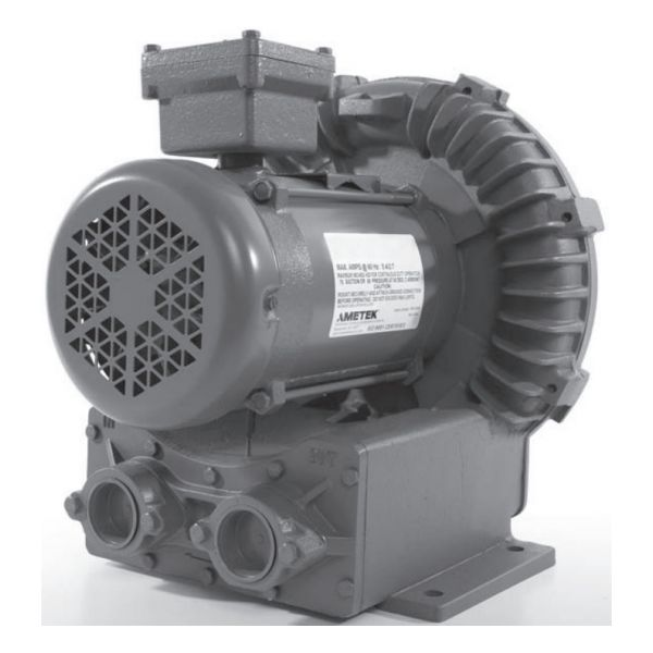 Rotron EN513 Regenerative Blowers
