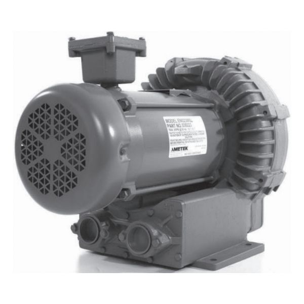 Rotron EN523 Regenerative Blowers