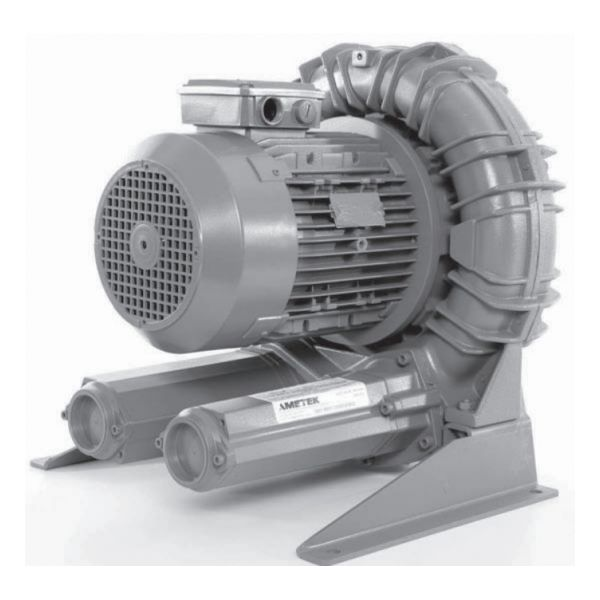 Rotron EN633 Regenerative Blowers