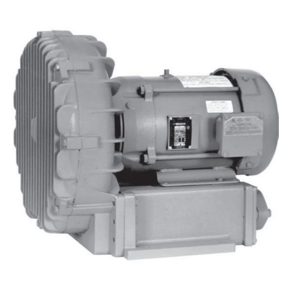 Rotron EN808 3-Phase Regenerative Blowers